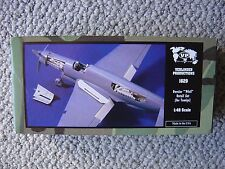 Verlinden 1/48 Dornier Do335A/B Pfeil (single seat) detail set