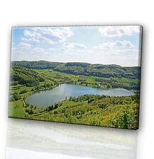 Ihr Foto, Bild, Druck auf echter Leinwand 50x70cm oder 70x50cm