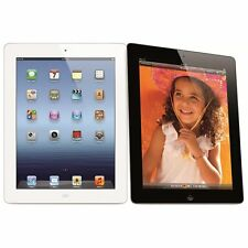 Apple the NEW iPad 3rd Gen 64GB WiFi + 4G *VGC!*+12 Month Warranty