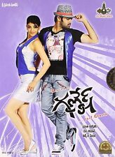 GANESH (RAM, KAJAL AGARWAL) - TELUGU INDIAN MOVIE DVD