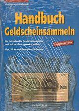 6068: Handbuch Geldscheinsammeln, Grabowski / Mehlhausen
