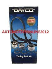 DAYCO TIMING BELT KIT FOR SUBARU Forester 2.0 2.5 SG SH SOHC EJ20 EJ25 08/98-11