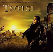 Tsotsi, , Very Good Soundtrack
