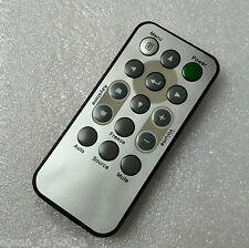 Original Projector Remote Control For Vivitek D508 D509 D510 D511 D512-3D etc.