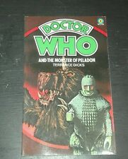 Doctor Who and the Monster Of Peladon NEW