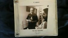 HARVEY P.  J. -  THE PEEL SESSIONS 1991 - 2004. CD