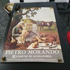 RO012_MANIFESTO_PIETRO MORANDO_PALAZZO CUTTICA_1978_ALESSANDRIA