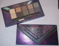 Tarte Neutral Eyes EyeShadow Palette Volume III (3) w/Eyeliner and Brush - NIB