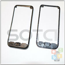 Samsung Galaxy S i9000 FRONT FRAME decorazione cornice bezel display LCD Touchscreen
