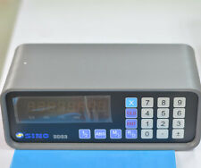 SINO Single Axis Digital Readout, One Axis DRO Units SDS3-1E