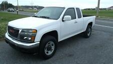 GMC : Canyon WT Extended Cab Pickup 4-Door