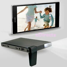 Sony MP-CL1 HD Mobile Projector Portable Mini Home Cinema Presentation HDMI WiFi