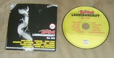 ROCK HARD Lauschangriff Vol. 029 CD Sampler Juni 2014 ANATHEMA TANKARD ARCH 29**