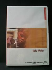LEARN ABOUT: SAFE WATER [corso in inglese, dvd]