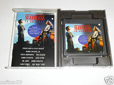 """SLEEPLESS IN SEATTLE"" MiniDisc MD (CELINE DION, NAT KING COLE etc) OST"