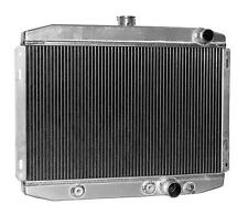 "1967-1969 Ford Mustang 24"" High Performance Aluminum Radiator (Small Block)"