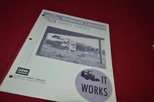 Bobcat Skid Steer Does The Job in Dairy Farms 1976 Dealers Brochure DCPA2
