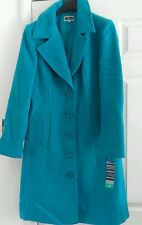 Turquoise blue wool cost