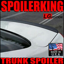 (Rear Trunk Lip Spoiler LG Style Wing) Acura Integra 4dr Sedan 1994-2001 DC
