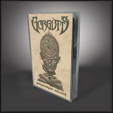 GORGUTS - Pleiades' Dust Cassette Tape - Death Metal - SEALED new copy