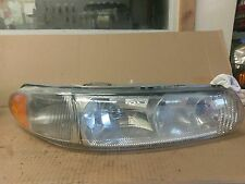 1999 Honda Accord Right Headlamp Assembly 114-60042AR