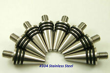 Stainless Steel Wine Bottle Stoppers #275