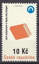 CZECH REPUBLIC 1998**MNH SC# 3041 World Book Copyright