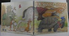 JERRY PINKNEY The Tortoise and The Hare SIGNED FIRST EDITION