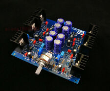 Class A Headphone Amplifier Board PRE-amp Dual AC12-15V