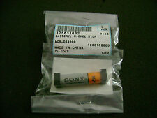 Batteria Originale SONY  BP-HP550 per MDR-IF140  MDR-IF240 MDR-RF800