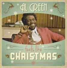 Al Green-Feels Like Christmas  CD NEW
