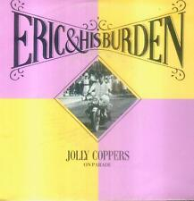 "7"" Eric & His Burden/Jolly Coppers (On Parade) NL"