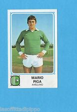 PANINI CALCIATORI 1978/79-Figurina n.52- PIGA - AVELLINO -Recuperata