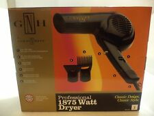 Gold 'N Hot Professional 1875-Watt Dryer with Styling Pik Worldwide Dual Voltage