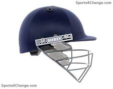 Shrey Basic with Mild Steel Visor Cricket Helmet - Medium