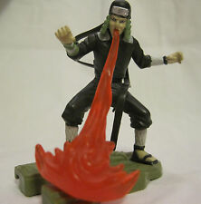 RARE Third Hokage with Flame 2002 Mini Figure Naruto Series 3 Tree Diorama