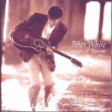 Caravan of Dreams by Peter White (Guitar) (CD, Aug-2001, Columbia (USA))