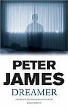 PETER JAMES____DREAMER____NUOVO
