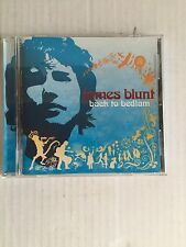 Back to Bedlam [PA] by James Blunt (CD, Oct-2005, Atlantic (Label))