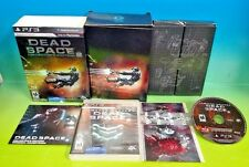 Dead Space 2 - Limited Edition - Almost Complete ! - PS3 Sony Playstation 3 Rare