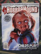 Horror Hound 2016 Fall Annual    Child's Play