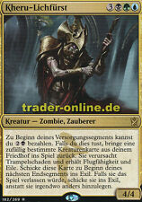 Kheru-lichfürst (Kheru mente Lord) khan of tarkir Magic