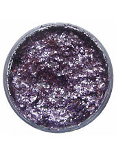 12 Ml Snazaroo Lavanda de gel de purpurina Fancy Dress Halloween Face Pintura Maquillaje