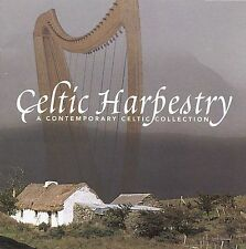 Belfast Harp Orch., Celtic Harpestry: A Contemporary Celtic Collection, Excellen