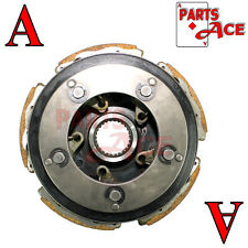 2004 - 2007 YAMAHA RHINO 660 WET CLUTCH PAD SHOE YFM660 YXR 660 NEW