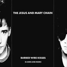 Barbed Wire Kisses [LP] by The Jesus and Mary Chain (Vinyl, Jan-2013, 1972)