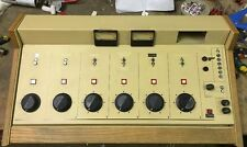 Arrakis 150 SCT-6S analog broadcast radio mixer Console w/Internal PSU 150sct