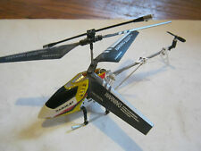 Sabre Jet Protocall Radio Control Helicopter, great condition (GS28-5)