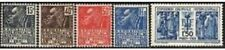 "FRANCE STAMP TIMBRE  270 / 274 "" EXPOSITION COLONIALE 1931 "" NEUFS xx TTB"