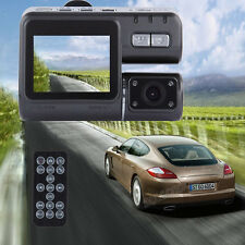 120°HD LED Auto Recorder Camcorder DVR Kamera Video Dashcam Nachtsicht G-Sensor